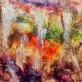 Postojna Cave by Dragica  Micki Fortuna