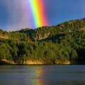 Pot Of Gold by Lowlight Images
