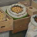 Potato Market Ireland by Karen Desrosiers