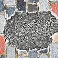 Pothole Repair by Tom Gowanlock