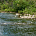 Potomac River by Bob Phillips