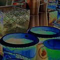 Pots by Ian  MacDonald