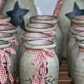 Pots by Rick  Monyahan