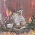 Pottery by Sladjana Lazarevic