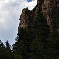 Poudre Canyon by Linda Benoit
