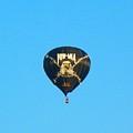 Pow Mia Balloon by Loring Laven
