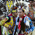 Pow Wow Back In Time 1 by Bob Christopher