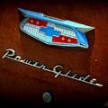 Power Glide by Anatole Kortscheff