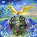 Power Of Great Spirit by Regina Wirsich Roberts