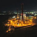 Power Plant by Timeless Aerial Photography LLC