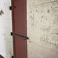 Power Room - Fort Desoto Florida by Mark Fuge