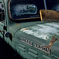 Power Wagon by David Arment