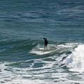 pr 127 - Solo Surfer by Chris Berry