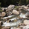 pr 147 - Stony River by Chris Berry