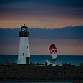 pr 203 - Evening Light by Chris Berry