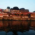 Prabhu Ghat by Nick Photography