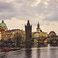 Prague 1 by Heather Applegate