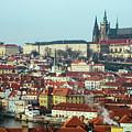 Prague by Anna Markova