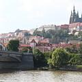 Prague Castle by Nicholas Miller