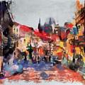 Prague Collection -1 by Sergey Lukashin