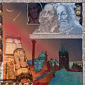 Prague Daydream by John Scariano