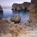 Praia Da Marinha by Andre Goncalves