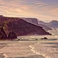 Praia Do Amado, Costa Vicentina by Mikehoward Photography