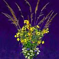 Prairie Bouquet by Steve Karol