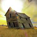 Prairie Home by Frank Vargo