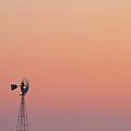 Prairie Pump by Steve Gadomski