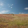 Prairie Sky by Deanna Paull