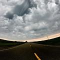 Prairie Storm  by Mark Duffy