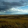 Prairie Storm by Tracey Vivar