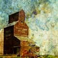 Prairie Times by Judy Wood