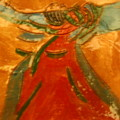 Praise God - Tile by Gloria Ssali