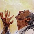 Praise. I Will Praise Him  by Graham Braddock