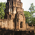 Prasat Muang Singh Historical Park by Bill Brennan - Printscapes