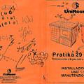 Pratika 29 - 29f by Alessandro  Rech