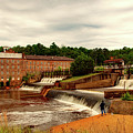 Prattville Alabama by Mountain Dreams