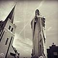 Pray by Alan Thorpe
