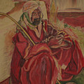 Prayer At Benghazi by Biagio Civale