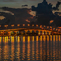 Pre-dawn Causeway View by Tom Claud