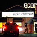 Pre-dawn Spudnut Run by Orion Holen