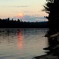 Pre-sunrise by Matthew Farmer