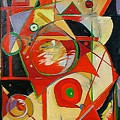 Precarious Balance by Gary Coleman
