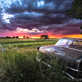 Precipitation To Oxidation by Cody Lere