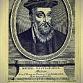 Predictions Of Nostradamus 4 by Binka Kirova