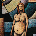 Pregnant by Bruce Bodden