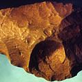 Prehistoric Flint Blade by Granger