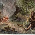 Prehistoric Man: Pottery by Granger